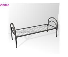 Дешевые кровати металлические для санаториев