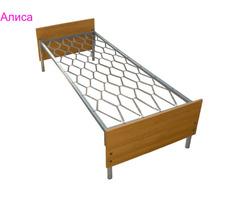 Железные тюремные кровати, кровати металлические дешево