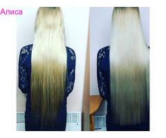 Востановление Волос